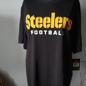 Steelers dri- fit T-shirt